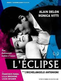 Archive.11 Décembre 2011 :  L'Eclipse,  de Michelangelo Antonioni
