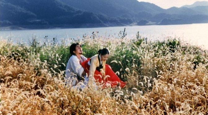 Archive : Cycle coréen (2/3): Ivre de femmes et de peinture, de Im Kwon-taek (2002, 1h57)