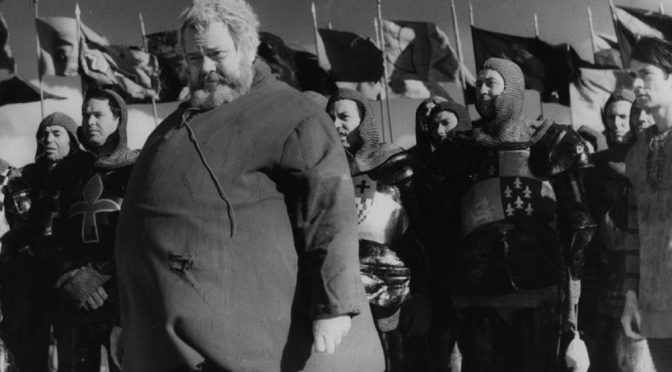 Archives – Cycle Shakespeare 3/3 : Falstaff, de Orson Welles (1965) 10 avril 2016