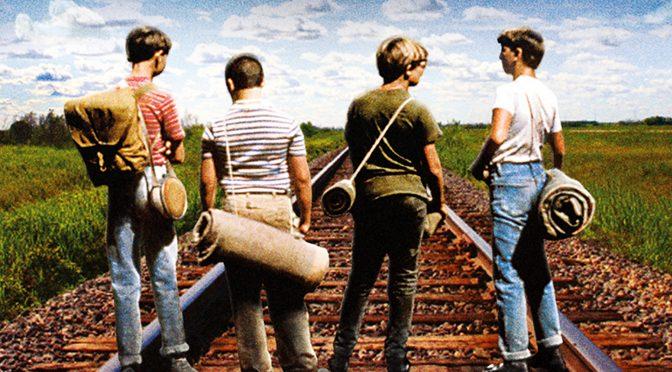 ARCHIVES – Dimanche 20 novembre – cycle «Enfance» 3/3 : Stand by me, de Bob Reiner (1987 – 1h25)