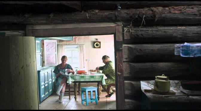 ARCHIVES – DIMANCHE 15 JANVIER – CYCLE «LE  NOUVEAU CINEMA RUSSE»(1/3): LES NUITS BLANCHES DU FACTEUR, (DE ANDREI KOTCHALOVSKI (2014 – 1H40)